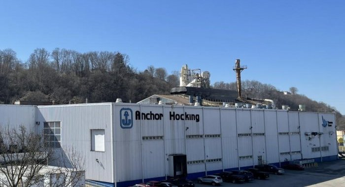 Stoelzle Glass Group acquires Anchor Hocking's Monaca glass plant in the US