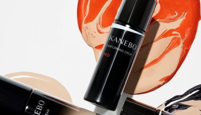 Kanebo to offer more color and texture flexibility with new makeup lineup