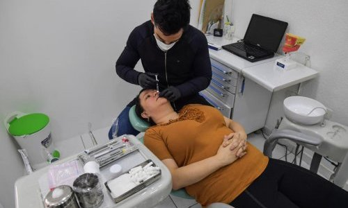 Pandemic lockdown fuels plastic surgery boom in Brazil