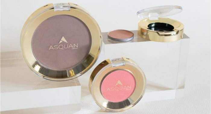 Asquan: A new stock collection of non-magnetic compacts