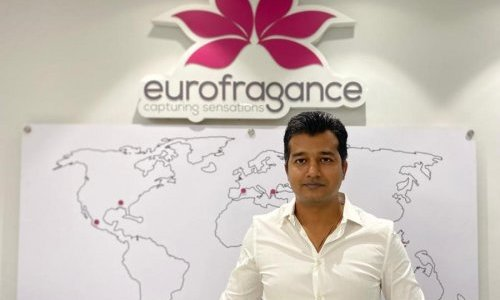 Eurofragance appoints Mayur Kapse as General Manager India