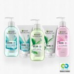 Garnier awarded Cradle to Cradle Certification for Skinactive Line (Photo: © Courtesy of L'Oréal USA / PRNewsfoto)