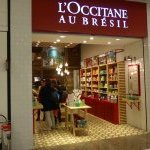 Boutique L'Occitane au Brésil, Morumbi Shopping Center, Sao Paulo