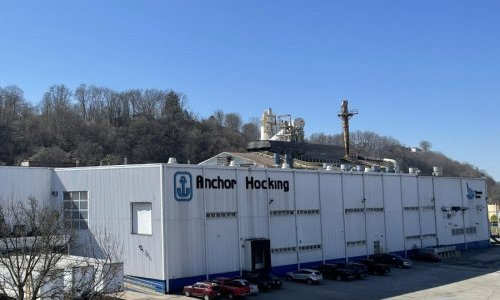 Stoelzle Glass Group acquiert une verrerie d'Anchor Hocking aux États-Unis