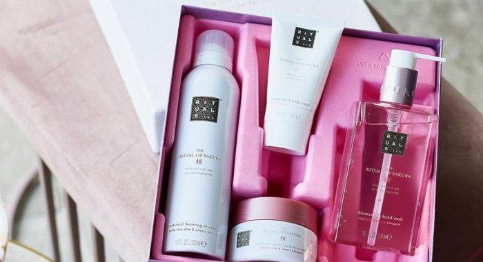 Rituals Cosmetics lance ses collections phares sur Sephora.com aux États-Unis