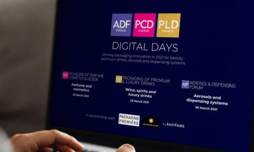 Le salon ADF&PCD et PLD Paris 2021 lance ses Digital Days en mars prochain