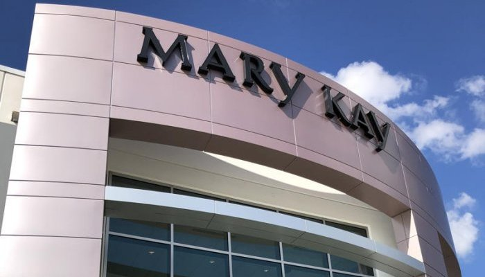 Mary Kay partners with SPICE to help shape the future of sustainable packaging