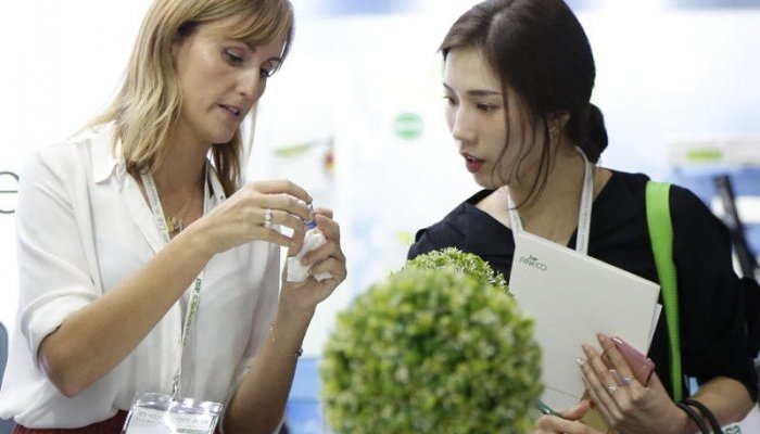 Events: in-cosmetics Asia rescheduled for 2021