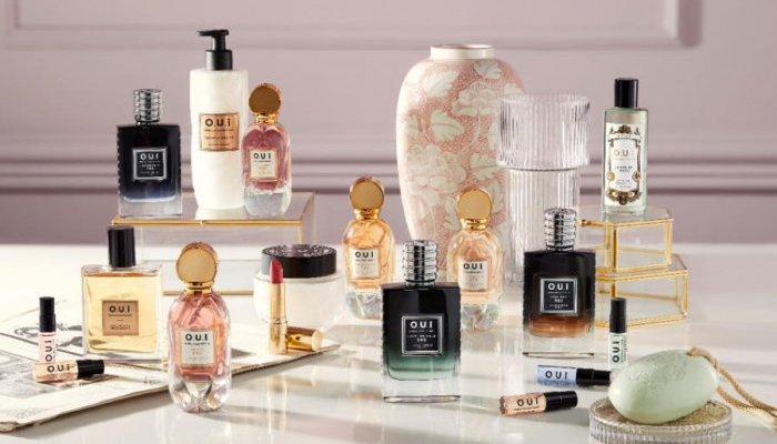Brazil's Boticário Group launches a line of high perfumery created in France