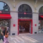 Beauty Success perfumery shop in Carcassonne