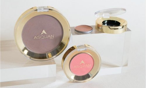 Asquan : Une nouvelle collection de compacts standards