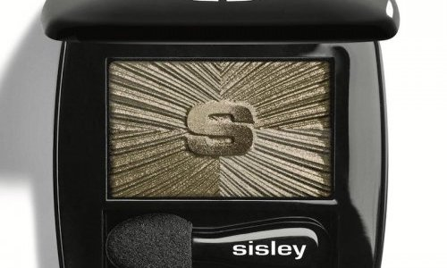 Texen Beauty Partners develops a new compact for Sisley's Phyto-Ombres