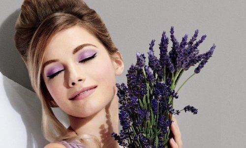 Ashland uses lavender to help sleep-deprived skin