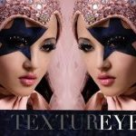 TEXTUREYES by Carefull Colours