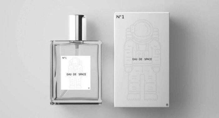 L'odeur de l'espace développée par la NASA devient un parfum