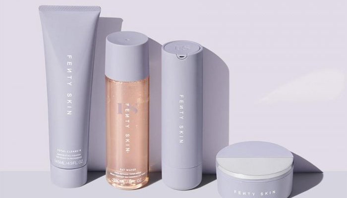 Fenty Skin hits the shelves at select beauty retailers globally