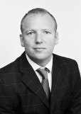 James Thorpe, Managing Director for HCT Europe Ltd.