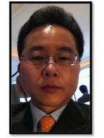 Jay Kim, CEO of Cosmax International