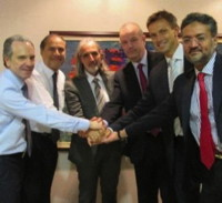 Colep and Scitra announce a joint venture agreement to create an aerosol...