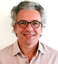 Bruno Clamens, CEO of Jackel International Europe