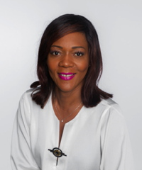 Christelle Anya, Director of ADF&PCD Paris show