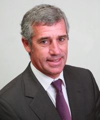 Philippe Ughetto, President Arcade Europe