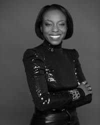 Aïda Moudachirou Rebois joins M.A.C Cosmetics as Senior Vice President,...