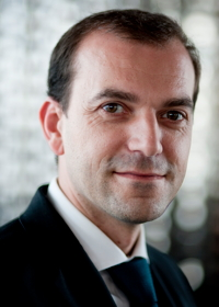 Ahmed Pauwels, CEO, Epoc Messe Frankfurt