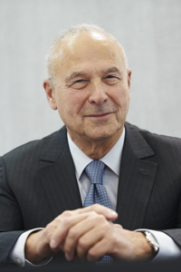 Pierre Masnik, CEO