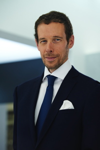 Alexandre Miasnik, General Manager