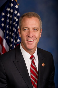 Representative Sean Patrick Maloney (D-NY18)