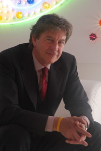 Dario Ferrari, Intercos