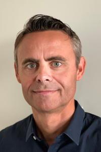 Carl Allain, Senior Vice-President, Head of Europe, General Manager, Arcade...