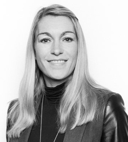 Julie Bonnet, Chief Digital Officer, Nuxe