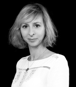Claire Blandin, General Manager France, Feelunique