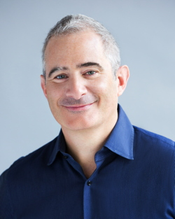 Philippe Pinatel, President and COO at Birchbox