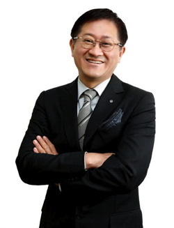 Suh Kyung-bae, Amore Pacific's CEO