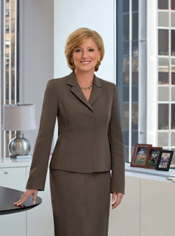 Sheri McCoy, Chief Executive Officer, Avon Products, Inc.