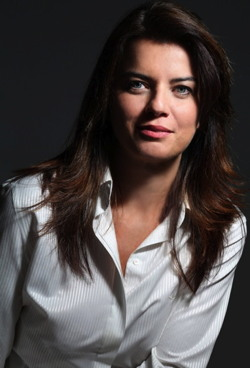 Paula Costa, chief marketing officer at L'Oréal Brazil