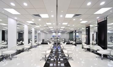 Shiseido Beauty Studio