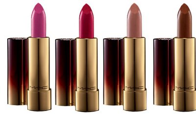 MAC Monogram Collection