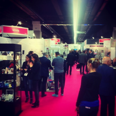 The latest edition of ADF & PCD attracted about 6,000 visitors and 350 exhibitors