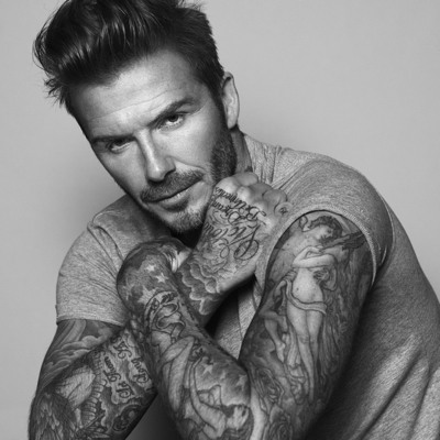 Biotherm Homme bets on this partnership with David Beckham to impact male...