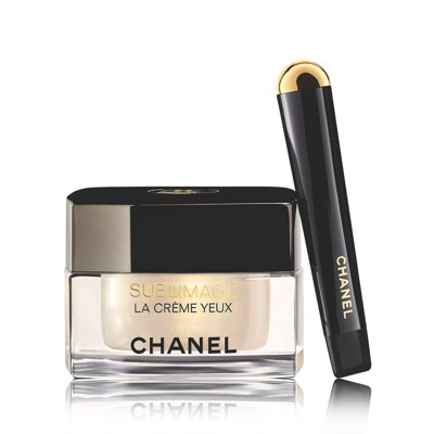 Sublimage La Crème Yeux Ultimate Regenerating Eye Cream - Chanel © 2015
