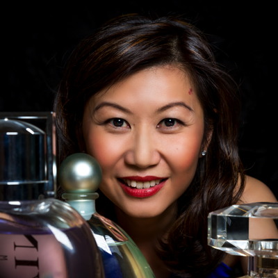 Eileen Yeo, Managing Director of Marionnaud France