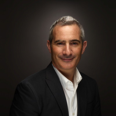 Philippe Pinatel, SVP and GM of Sephora Canada