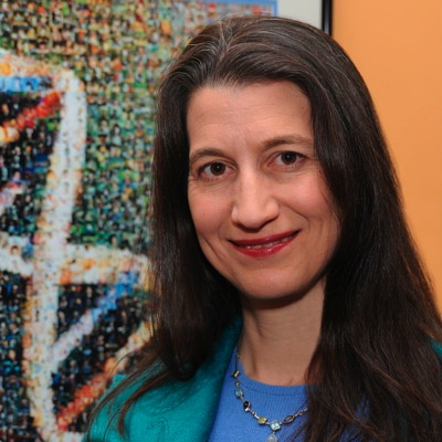 Professor Julia Segre won the 2014 Chanel-CE.R.I.E.S. Research Award for its work on the cutaneous microbiome.