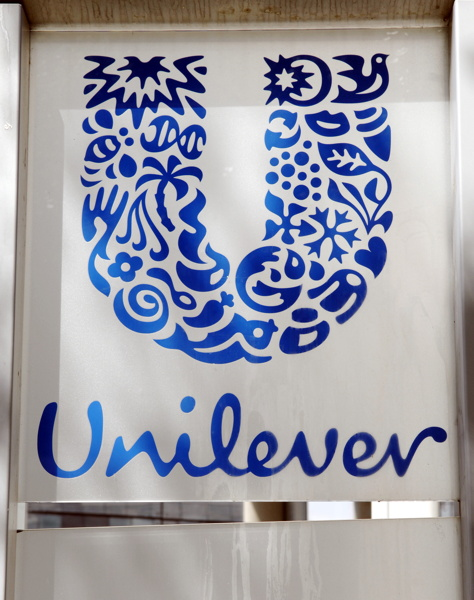Unilever has pledged to help collect and process more plastic packaging...
