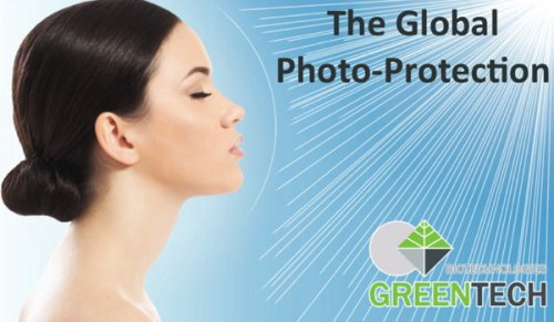 Greentech launched Soliberine at the last edition of the in-cosmetics...