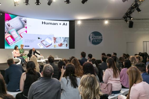 Sustainability and circular economy will be the main themes of Cosmoprof...